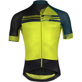 VAUDE Pro III Tricot Men bright green